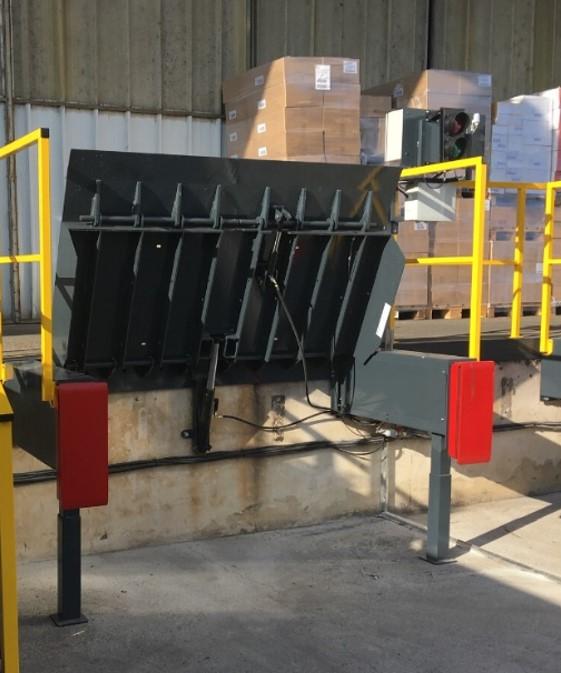 Proquai assure la réparation, le dépannage et la maintenance de vos équipements de quai et industriels